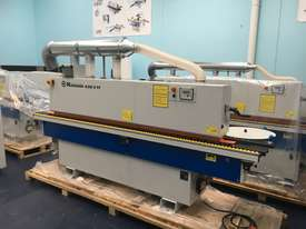 Edgebanders NikMann KZM6-TF - 100% Made in Europe - picture0' - Click to enlarge