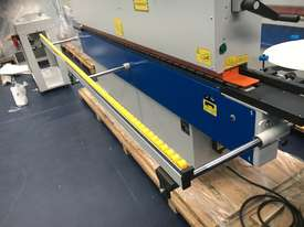 Edgebanders NikMann KZM6-TF - 100% Made in Europe - picture11' - Click to enlarge