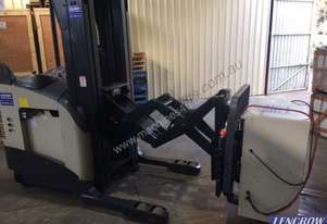 Used Crown Double Deep RD5200 Series Reach Truck