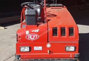Rcm Second hand sweeper