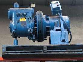 Hydrovane 120 Rotary Vane Compressor - picture0' - Click to enlarge