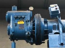 Hydrovane 120 Rotary Vane Compressor - picture1' - Click to enlarge