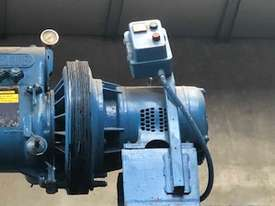 Hydrovane 120 Rotary Vane Compressor - picture2' - Click to enlarge