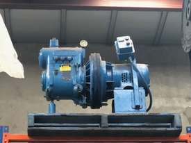 Hydrovane 120 Rotary Vane Compressor - picture3' - Click to enlarge