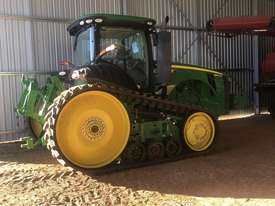 John Deere 8370RT Tracked Tractor - picture1' - Click to enlarge