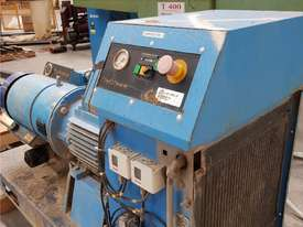 TWIN MITRE SAW Alfamacchine T 400, Made in Italy, Suit Picture Framing, Aluminium, Flyscreens $1,800 - picture19' - Click to enlarge