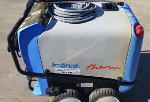 Kranzle Therm 895-1 pressure cleaner