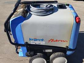 Kranzle Therm 895-1 pressure cleaner - picture0' - Click to enlarge