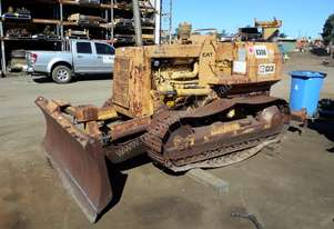 1977 Caterpillar D3 Bulldozer *CONDITIONS APPLY*