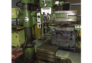Used KaoMing KMR980S Radial Arm Drill