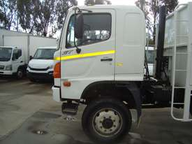 Hino GT 17/Osprey/Ranger Tipper Truck - picture0' - Click to enlarge
