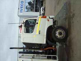 Hino GT 17/Osprey/Ranger Tipper Truck - picture1' - Click to enlarge