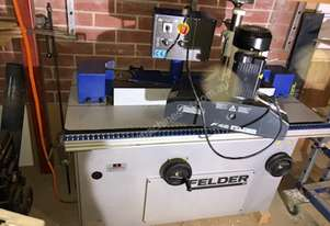 Felder FS900KF Edge Sander 2 speed