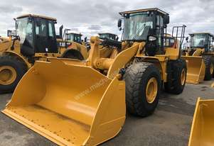2013 CATERPILLAR 966K WHEEL LOADER