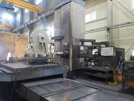 2012 Doosan DBC-130L CNC Table type Horizontal Boring machine - picture0' - Click to enlarge