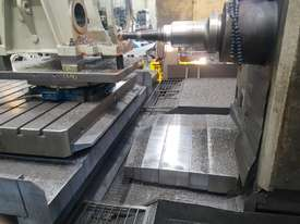 2012 Doosan DBC-130L CNC Table type Horizontal Boring machine - picture2' - Click to enlarge