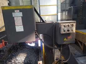 2012 Doosan DBC-130L CNC Table type Horizontal Boring machine - picture6' - Click to enlarge