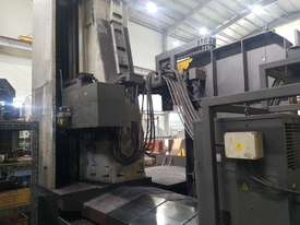 2012 Doosan DBC-130L CNC Table type Horizontal Boring machine - picture7' - Click to enlarge