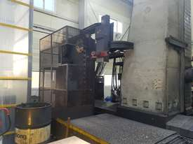 2012 Doosan DBC-130L CNC Table type Horizontal Boring machine - picture9' - Click to enlarge