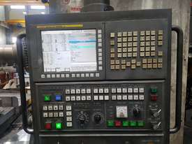 2012 Doosan DBC-130L CNC Table type Horizontal Boring machine - picture10' - Click to enlarge
