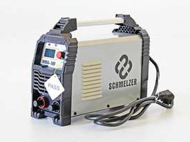Schmelzer MMA-160 Welding Set-2991-17 - picture1' - Click to enlarge