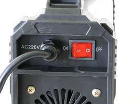 Schmelzer MMA-160 Welding Set-2991-17 - picture5' - Click to enlarge