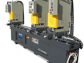 Emmegi FUSION 3TVH Automatic Welding Machine - picture0' - Click to enlarge