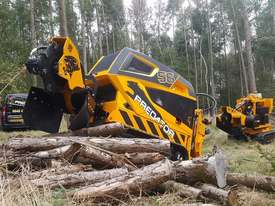 Coming Soon - 2019 Predator 56RX Remote Controlled Stump Grinder - picture1' - Click to enlarge
