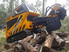 Coming Soon - 2019 Predator 56RX Remote Controlled Stump Grinder - picture3' - Click to enlarge
