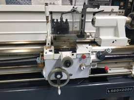 New Puma L510 x 1500mm Lathe - picture6' - Click to enlarge