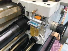 New Puma L510 x 1500mm Lathe - picture10' - Click to enlarge