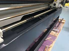 New Puma L510 x 1500mm Lathe - picture11' - Click to enlarge