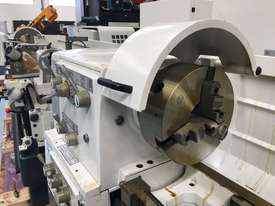 New Puma L510 x 1500mm Lathe - picture12' - Click to enlarge