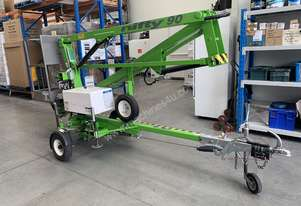 Niftylift Nifty 90 Cherry Picker
