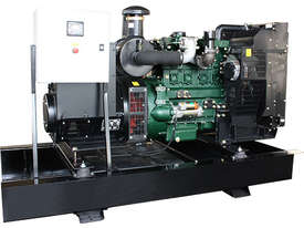 50kVA, 3 Phase, Diesel Standby Generator with Lister Petter Engine - picture0' - Click to enlarge