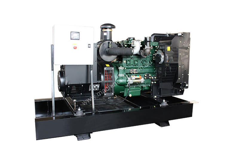 50kVA, 3 Phase, Diesel Standby Generator with Lister Petter Engine