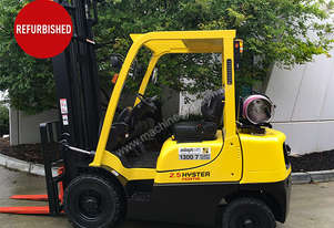 Hyster Refurbished 2.5T Forklift