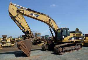 2006 Caterpillar 345CL Excavator *CONDITIONS APPLY*