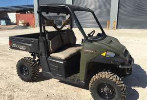 Polaris Ranger ATV All Terrain Vehicle
