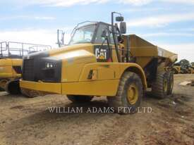 CATERPILLAR 735B Articulated Trucks - picture1' - Click to enlarge
