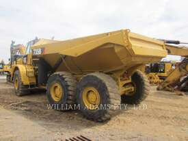 CATERPILLAR 735B Articulated Trucks - picture3' - Click to enlarge