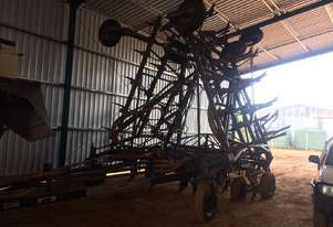 Flexicoil ST820 Air Seeder Seeding/Planting Equip