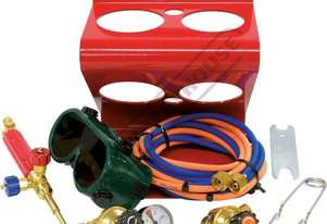 Brazen 3000 Oxy Mapp Heating & Brazing Kit
