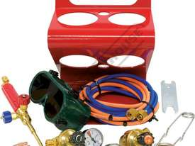 Brazen 3000 Oxy Mapp Heating & Brazing Kit - picture0' - Click to enlarge