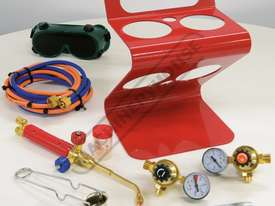 Brazen 3000 Oxy Mapp Heating & Brazing Kit - picture2' - Click to enlarge
