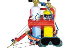 Brazen 3000 Oxy Mapp Heating & Brazing Kit - picture3' - Click to enlarge