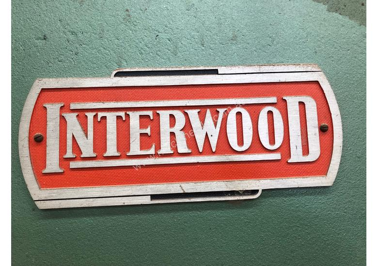 Interwood Cold Press