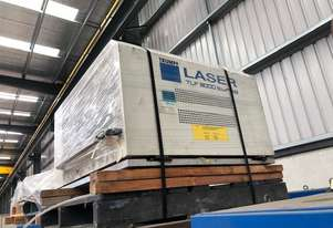 Trumpf Lasers - Parts and Accessories. Including TLF3000 Turbo, Drive Motors, Chillers and more