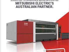 New Mitsubishi Laser - picture0' - Click to enlarge
