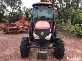 Kubota L5240HDC - picture2' - Click to enlarge